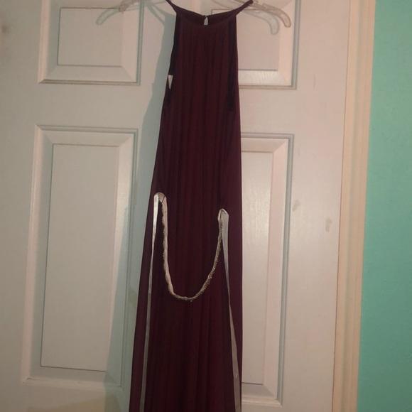 David's Bridal Dresses & Skirts - bridesmaids dress